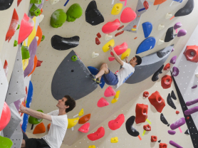 First Time Climb & Hire: 34% Off Now $16, Think Local Deal, Skywood Climbing