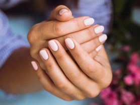 Manicure with Shellac Polish Only $42
