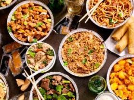 Berempah Banquet