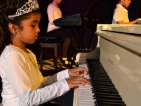 K-2 Full Term Piano Starter just $250
