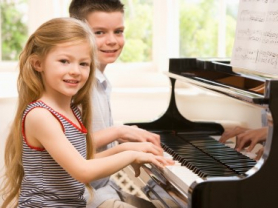 Sibling Discounts for Music Lessons