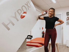 $100 off Student Hypoxi Packs