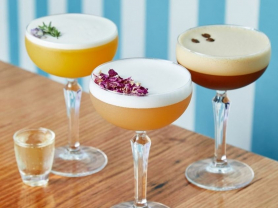Belrose Hotel: $10 Martinis on Saturday