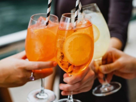 $10 Aperol Spritz Every Wednesday