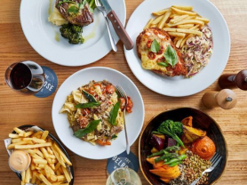 Double Your $25 Voucher at Belrose Hotel