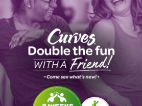 2 Weeks Free when you join with a Friend