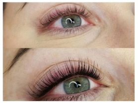 Full Set Eyelash Extensions Only $89!