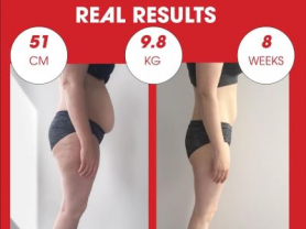 50% Off 4 Hypoxi Sessions Only $138!