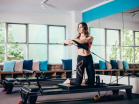 5x Beginner Pilates Classes + Sauna $50