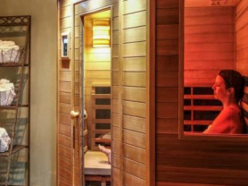 5x Pilates Pass + 45min Infrared Sauna