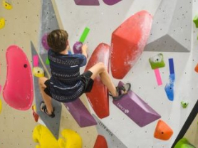 First week FREE for new climbers