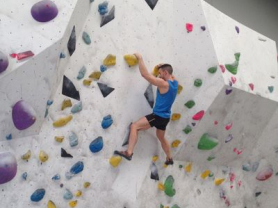 Full Day of Bouldering + Shoes & Chalk