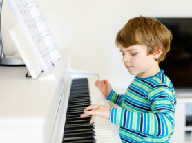 Music for Preschoolers: Free Piano Trial, Think Local Deal, Australian Music Schools
