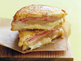 Warm Up with 2-4-1 Toasties & Coffee, Think Local Deal, Castle Cove Golf Club