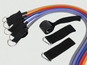 $15 Off Resistance Bands & Free Shipping, Think Local Deal, Cost Fit