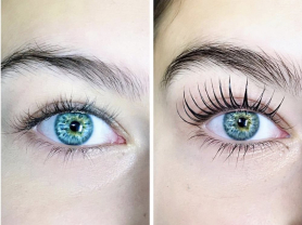30% Off Keratin Lash Lift & Tint $84, 101 Darley Beauty Collective, Think Local Deal