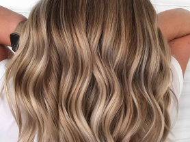 Hair Makeover for Only $120!