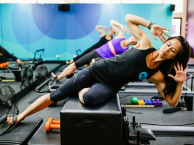 2 Free Classes at KX Pilates