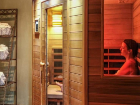 5 x Pilates Pass & 45min Infrared Sauna