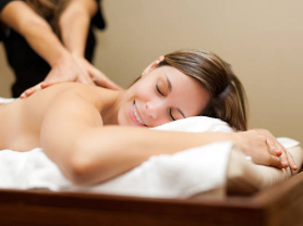 Neck, Back & Shoulder Massage Only $49!
