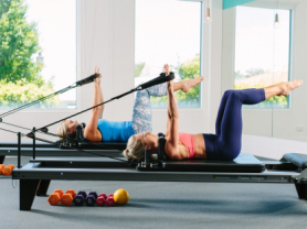 Try Reformer Pilates Free in Dee Why!, Think Local Deal, KX Pilates Dee Why