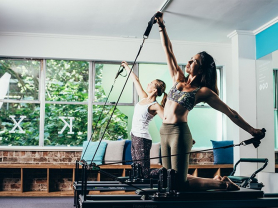 Tone Up With KX Pilates this Summer, Think Local Deal, KX Pilates Crows Nest