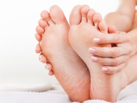 Spa Manicure & Pedicure for Only $47!