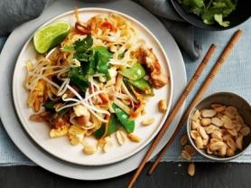 2-4-1 Vietnamese Noodle Lunch: $14.80