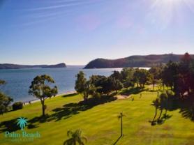 40% Off 6 Month Casual Golf 10 Pack, Think Local Deal, Palm Beach Golf Club