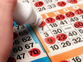 2-4-1 Bingo Sheets & Free Dobber Only $5