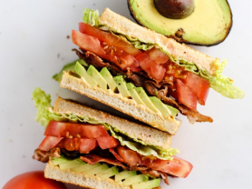 2-4-1 BLAT Sandwich Only $15.90!