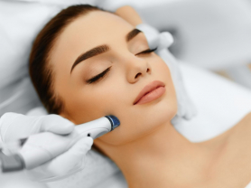 31% Off Skin Needling & LED Treatment, SkinFit Therapy, Think Local Deal