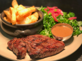 2-4-1 Steaks and Sides at Avalon RSL, Think Local Deal, Avalon Beach RSL Club