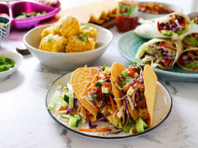 Mexican Banquet for 2 & Margaritas $85, Think Local Deal, Mexicano