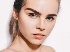 Eyebrow Feathering Tattoo Only $350!, Think Local Deal, La Mona Beauty