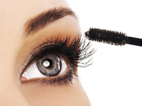 Eyebrow Wax + Tint + Eyelash Tint: $22, Think Local Deal, Touch of Heaven