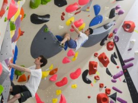 1 Person Full Day of Bouldering $14
