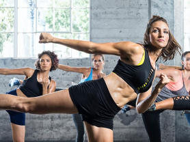 63% off 2 Months Unlimited Fitness!