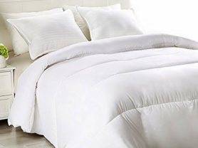 38% off Summer Doona Cleaning Only $25, Think Local Deal, Vinny Dry Cleaners