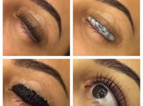 Lash Lift & Tint Only $63!