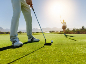 Golf for 2 with Cart Hire & Beer: $59!, Think Local Deal, Castle Cove Golf Club