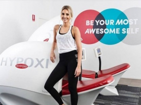 4 weeks of Hypoxi & Free Nutrition Kit!