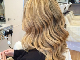 1/2 Price Glamorous Hair Only $40!, Think Local Deal, House of Manes