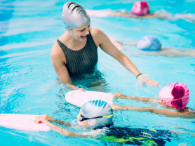 Free Swimming Lesson & Assessment, Splashed Swim School, Think Local Deal