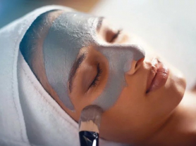 Microdermabrasion Facial & Mask Only $44, Think Local Deal, Touch of Heaven