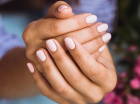 Manicure & Pedicure Only $40!