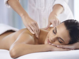 Neck, Shoulder & Back Massage only $49