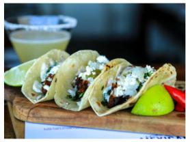 Tapas and Tacos for 2 at Mexicano: $40!, Think Local Deal, Mexicano