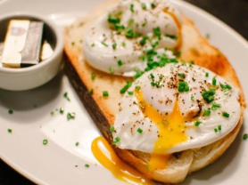 Breakfast & Coffee for 2 Only $20!, Think Local Deal, Middle Harbour Yacht Club