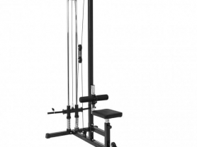 25% Off Pro Multi Lat Machine